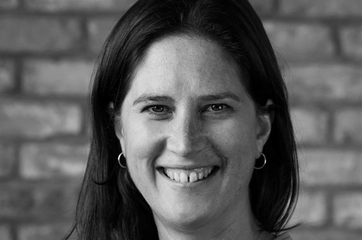 Rebecca Blinston-Jones: MWWPR, Text 100 and Mantra PR alumna takes charity role