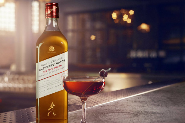 Behind the brand: Will its films sell more whisky? Hopefully, but Johnnie Walker is most interested in telling good stories