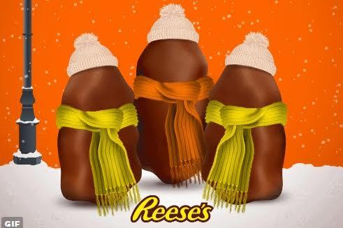 Year number two: How Reese's switched strategy for 2016 Chocolate Tree criticism