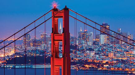 Spotlight: San Francisco
