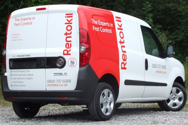 Rentokil pounces on dual agency appointment following review