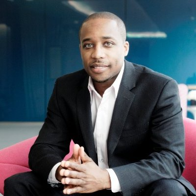 Damon Jones, external comms director