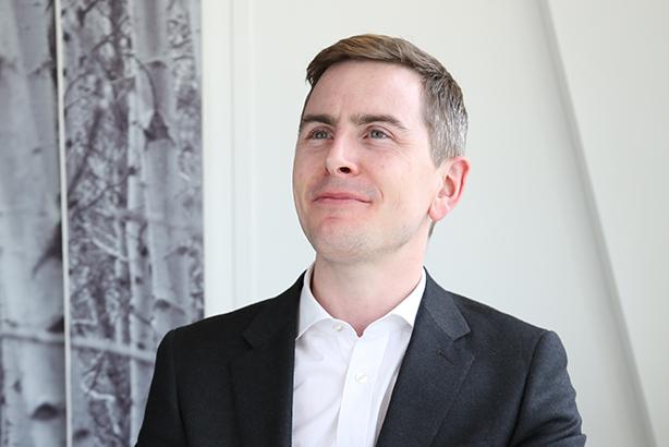 Dominic Pendry, managing director corporate and public affairs at FleishmanHillard Fishburn