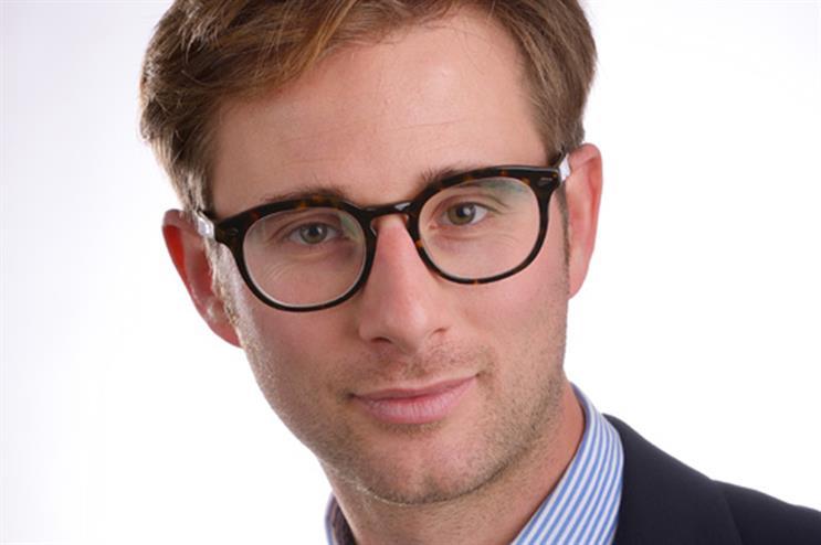 Guy Kiddey, Lib Dem candidate for High Peak