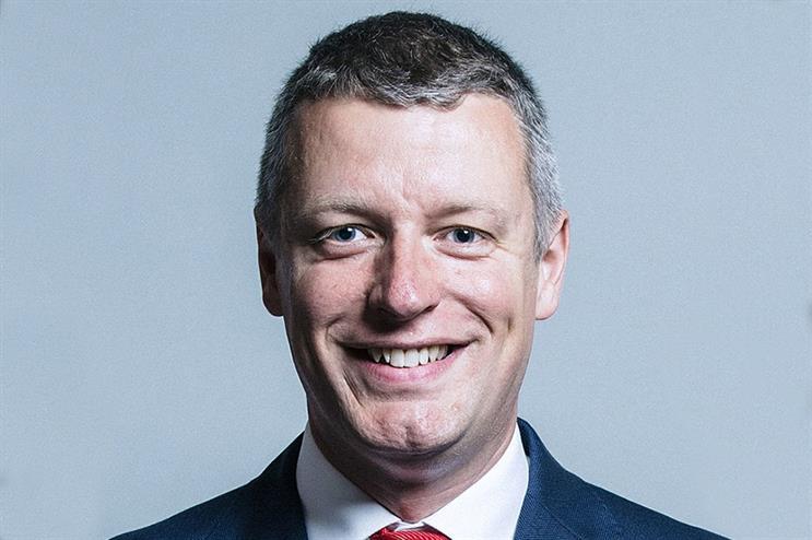 Luke Pollard, Labour candidate for Plymouth, Sutton & Devonport