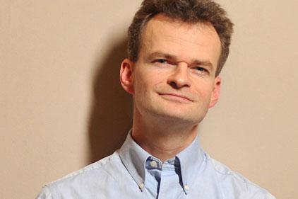 Graham McMillan