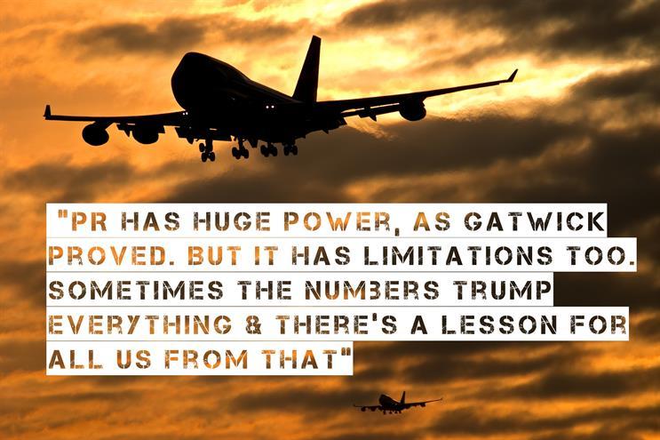 Heathrow quote