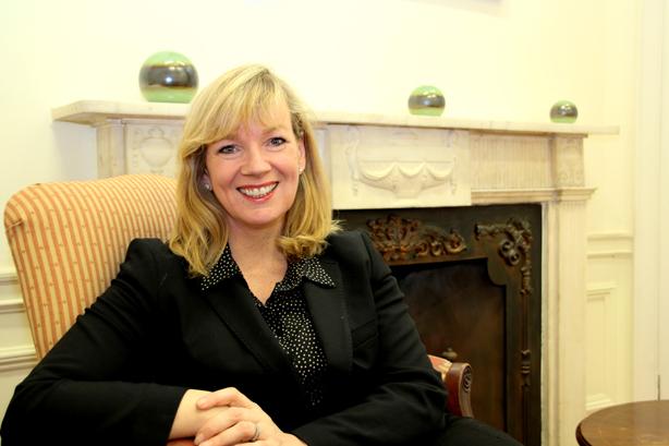 Julia Meighan