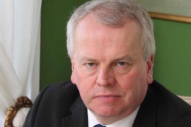 Peter Carroll