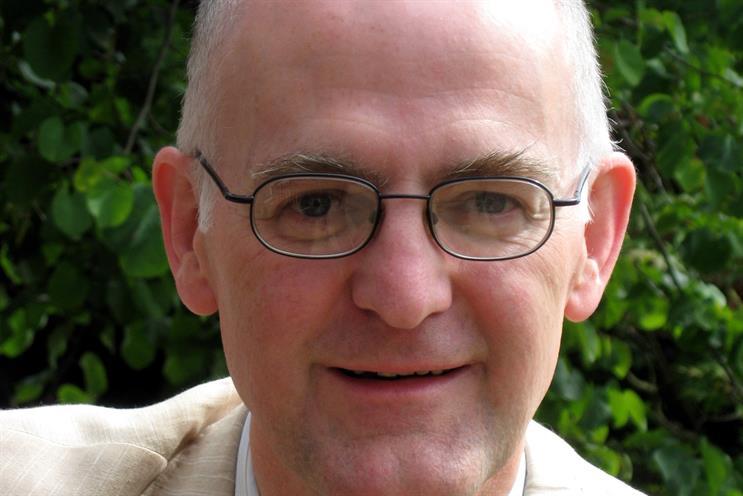 Phil Morcom