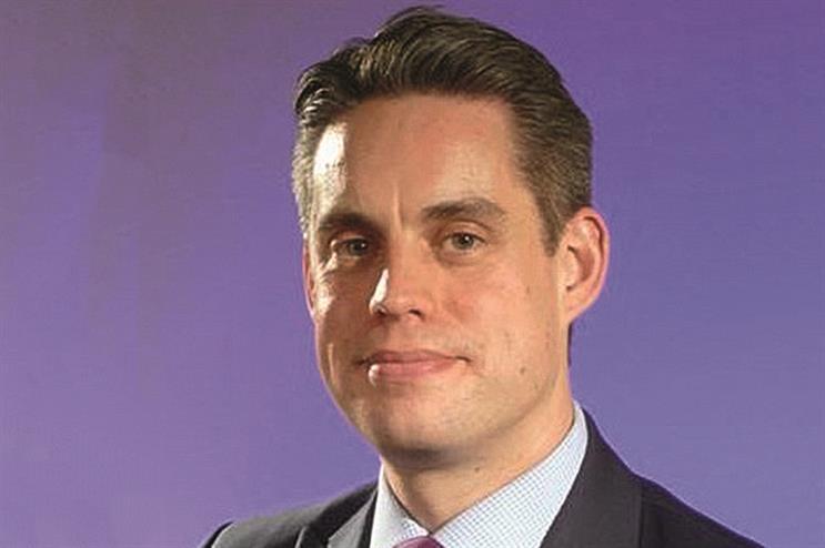 Simon Baugh