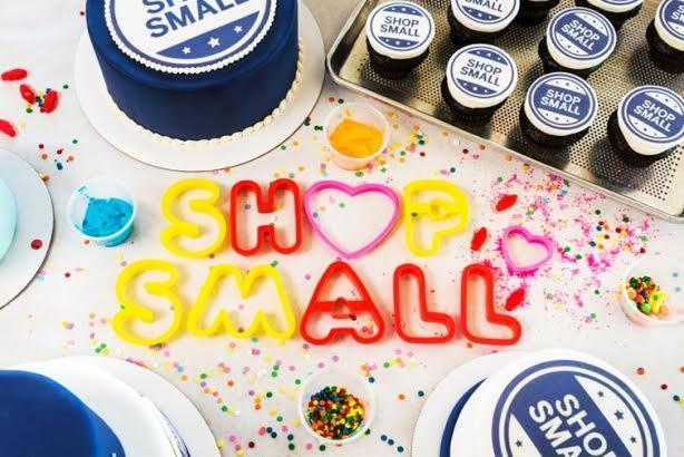 American Express campaign Shop Small