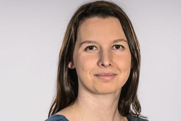 Emma Haselhurst, director at Blue Rubicon