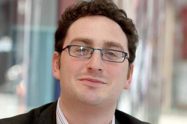 Nick Laitner, corporate affairs at MHP