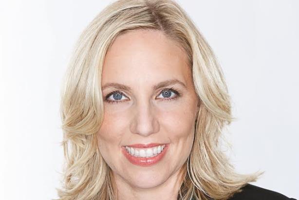 AECOM hires former Disney VP Heather Rim to succeed Gennaro as CCO