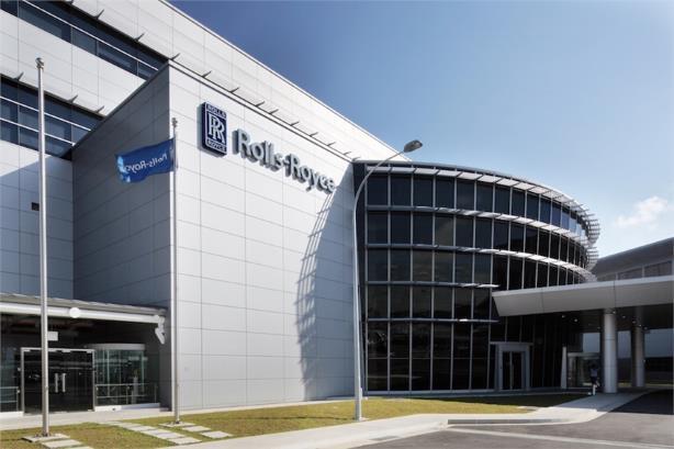Text100 wins Rolls-Royce in Southeast Asia