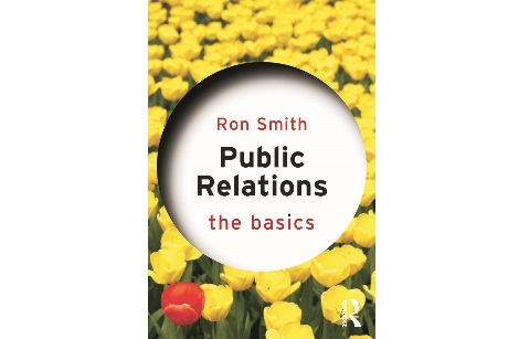 Thriller or filler? Public Relations: The Basics by Ron Smith