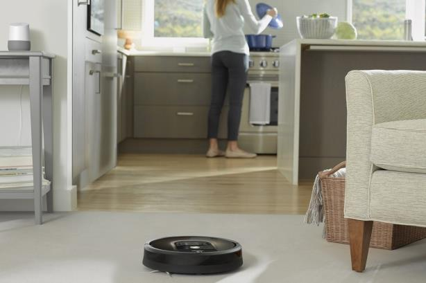 Roomba parent iRobot chooses WE as AOR in North America, China
