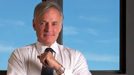 Newsmaker: Peter Thonis, Verizon