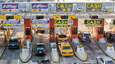 Transportation groups strike right chord with toll message