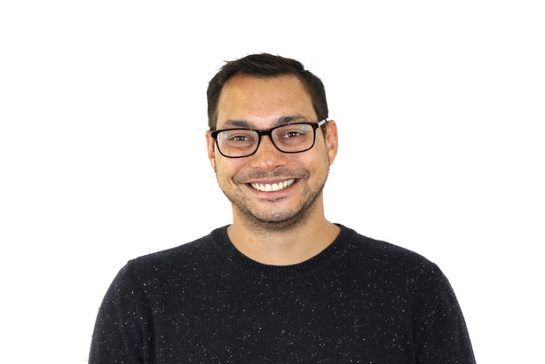 Adam Friday, digital director at One