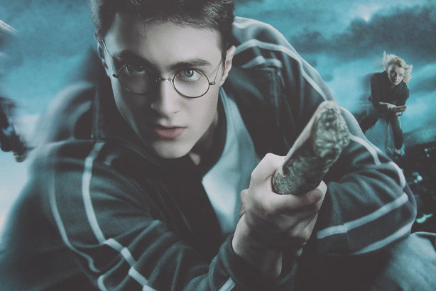 Influencer showcase: Harry Potter and GBBO used to get children into engineering