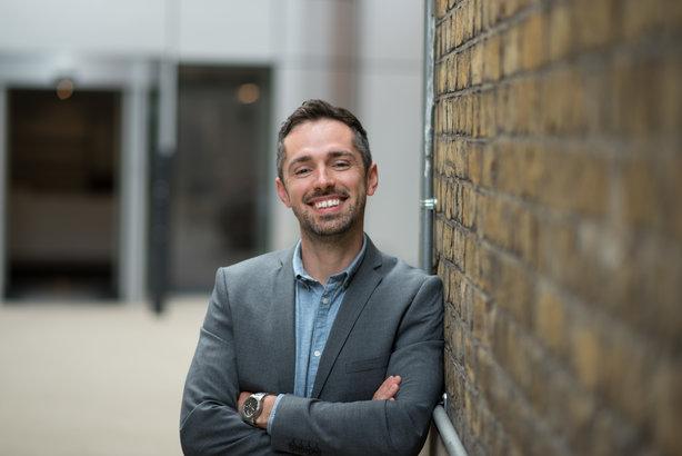 Phil Borge-Slavnich: His was a 'poignant promotion', says Eulogy founder Adrian Brady