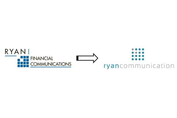 'Financial' no more, Ryan rebrands