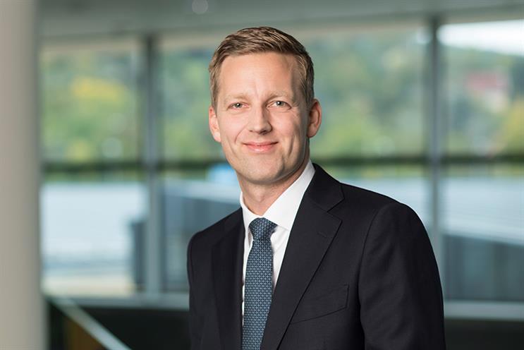 Christian Wulff Søndergaard joins Carlsberg from Telenor