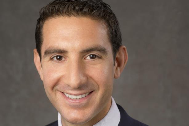 New York Knicks names CBS Sports' Dan Sabreen as comms head