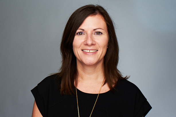 Louise Evans: Will head up a strengthened corporate affairs division