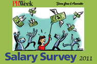 Salary Survey 2011: Recovery takes hold
