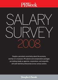 Salary Survey 2008: A cautious optimism