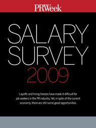 2009 Salary Survey Premium Edition
