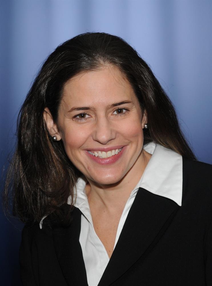 Sara Greenstein, SVP, chief marketing and strategy officer, Underwriters Laboratories