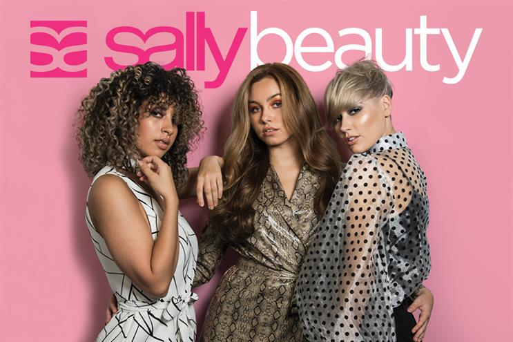 Sally Beauty hires first lead lifestyle and trade PR agency for Europe