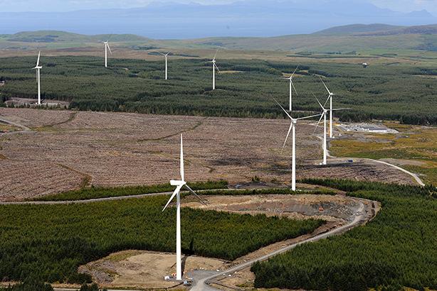 Pic credit: Scottish Power Renewables