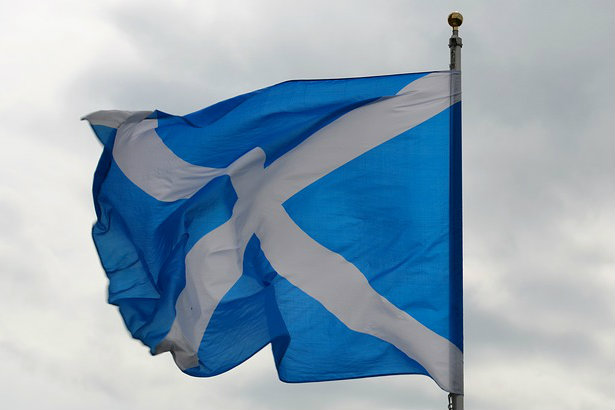 Tesco suffers backlash in Scotland after staffer uses 2016 statement in response to question about Scottish flag