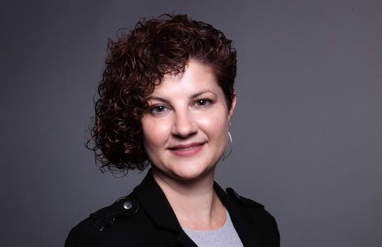 Finn Partners promotes Diana Scott to deputy director, NY health