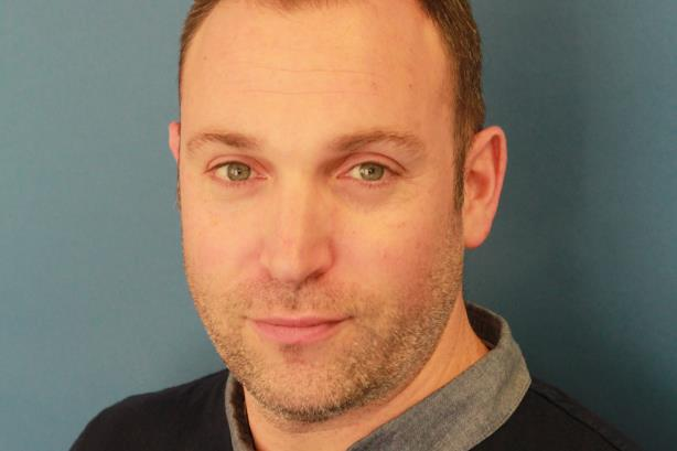 Text100 hires Adam Selwyn as creative lead in North America