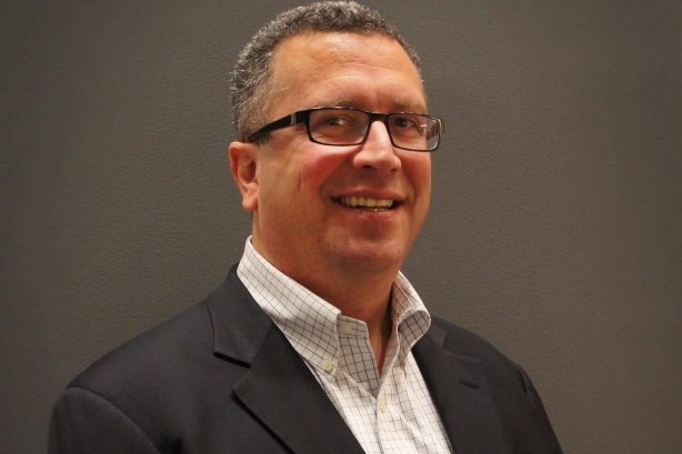 Jeff Shafer has moved from Lenovo into the education sector at the University of North Carolina (image via Twitter)