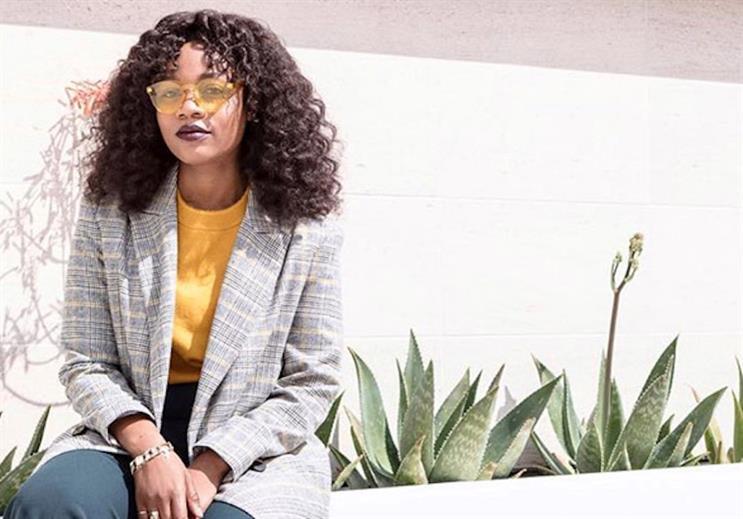 VSCO hires Instagram alum Shavone Charles as consumer comms director