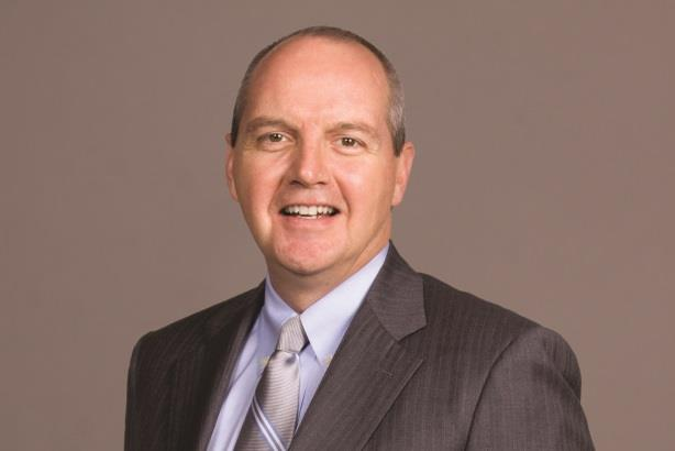 GE's Gary Sheffer to step down