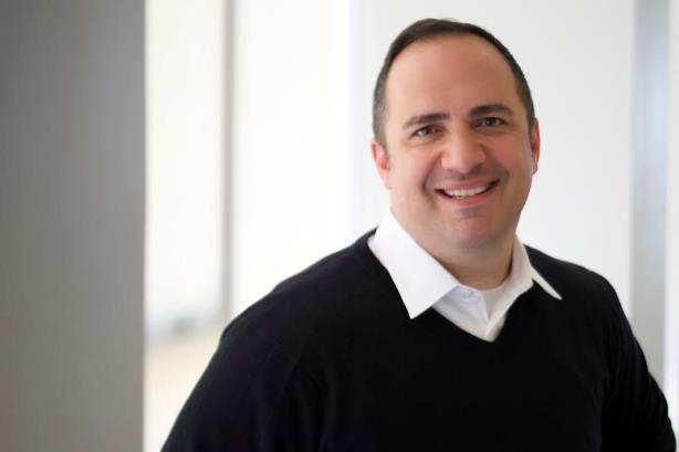 Aaron Sherinian joins Aga Khan Development Network as global comms head