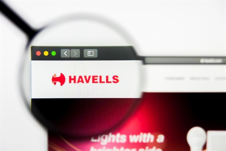 Archetype wins Havells India account