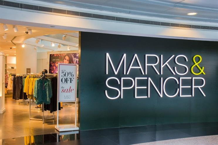 W Communications wins Marks & Spencer business in Singapore