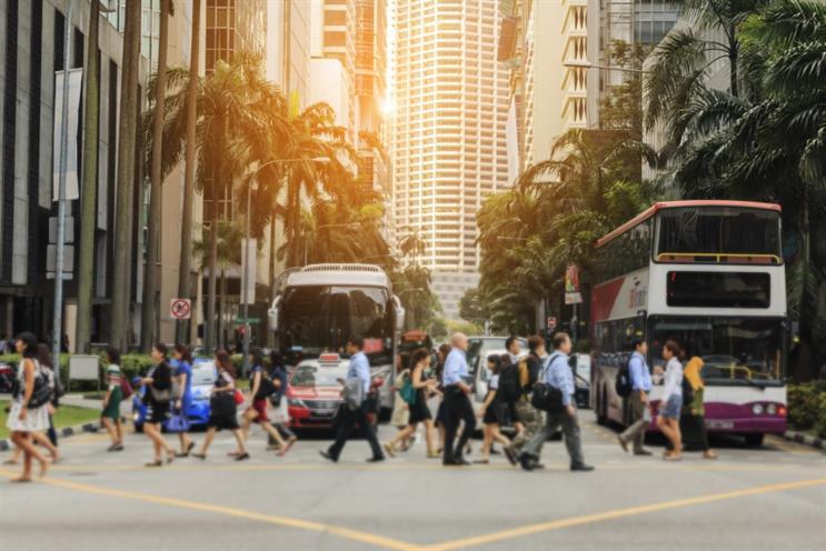 Edelman Trust Barometer: Unemployment, fake news worry Singaporeans