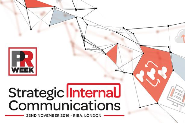 Strategic Internal Communications: TalkTalk, Bupa and BNP Paribas join 2016 lineup