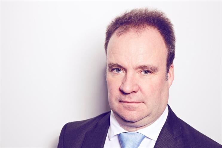 BBC journalist Simon Hamer joins Portland as a director