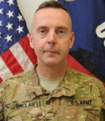 Army general hires MWW as he faces sex charges